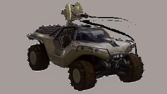 Vehículo Ligero de Reconocimiento M12