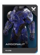 Argonaut-A