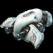 Ghost Skin Ultra H3