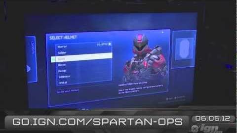 SpartanB31/armature di halo 4