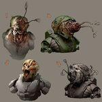 H2A Concept-Multiplayer Flood3