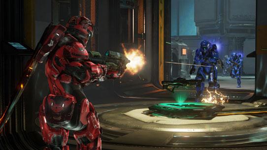 Arena (Halo 5)