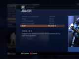 Bungie Armor