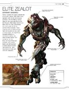 Zealot visual guide
