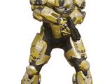 Armadura Potenciada de Asalto MJOLNIR (GEN2)