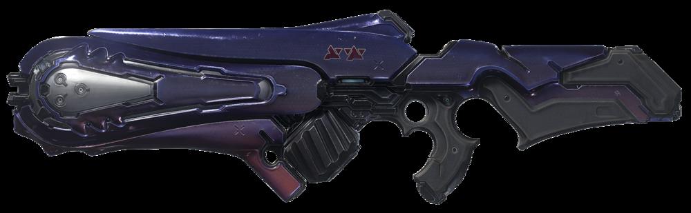 Lanzador de Plasma Tipo-53