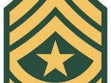 UNSC Sergeant Major