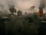 Batalla de Fumirole