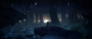 La Capital Forerunner en las Terminales de Halo 4