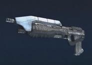 Rifle de Asalto MAG HO