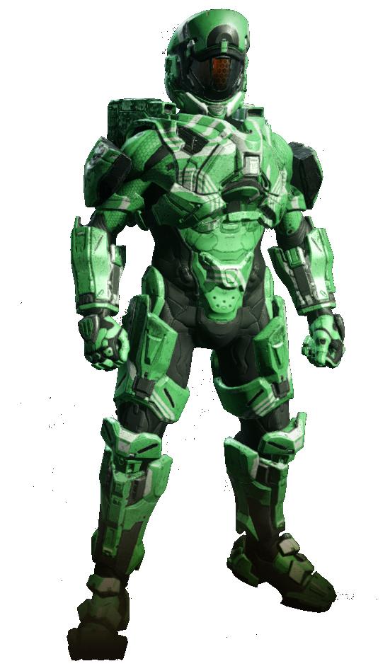 Armadura Potenciada de Asalto MJOLNIR/Variante Argonaut