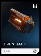 Openhand