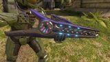 Rifle de Haz T50 H2A