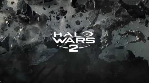Halo Wars 2 Original Soundtrack - Inscision