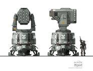 M95GMWS Konzept