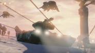 Scorpion Warzone H5G
