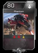 Blitz - Desterrados - Inquisidor - Unidad - Phantom