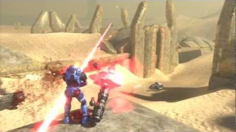 Halo 3 ViDoc: Cinema Paradiso
