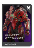 Security-Oppressor-A