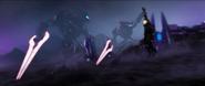 HEvol - Elite SpecOps Sword