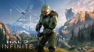 Halo Infinite Official Soundtrack – Through the Trees