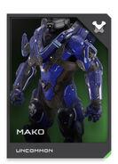 Mako-A