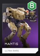 Mantis H5G