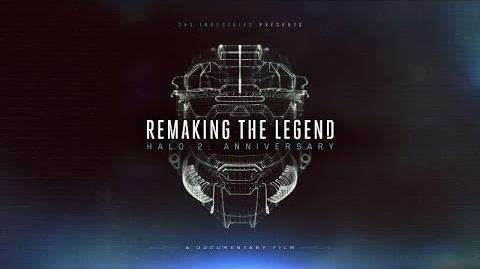 Remaking The Legend - Halo 2 Anniversary (Official Trailer)