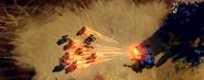 Skitterer vs Scorpion HW2