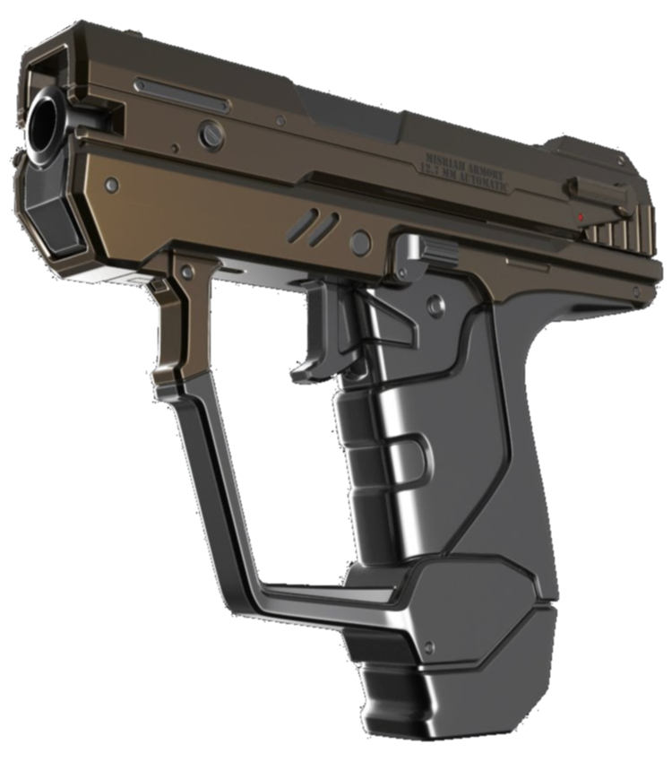 M6C Personal Defense Weapon System