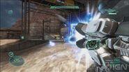 Halo- Reach - Plasma Launcher Firing