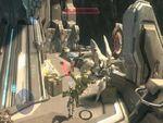 Halo 4 watcher assassination