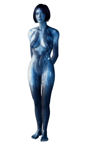 L'IA Cortana