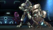 Halo-Reach-Covenant-Files-5-Solace-4-ELITE-SANGHEILI-RANGER-+-UNGGOY-GRUNT-ULTRA