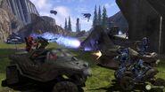 Multiplayer halo 3