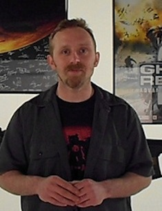 Christian Allen
