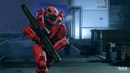 H5 - Recon with missile launcher