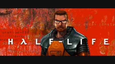 Half-Life OST - End Credits