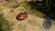 Mastodon M650 Instalación 00 HW2
