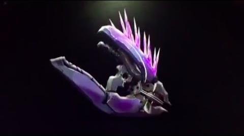 3D-модели из Halo Online