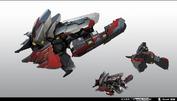 HW2-spirit 01 concept