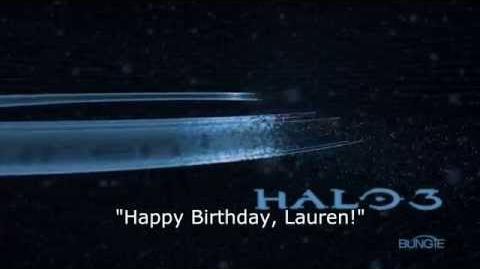 "Halo_3_-_""Happy_Birthday,_Lauren!""_Load_Screen_Easter_Egg"