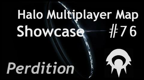 Halo Multiplayer Maps -76 - Halo 4- Perdition