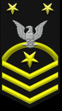 Jefe Maestro Oficial Menor de la Flota