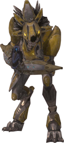 Skirmisher Campeón