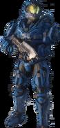 MJOLNIR Air Assault HO