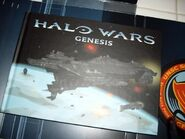 Halo Wars Génesis HW
