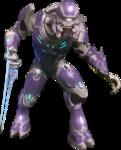 Halo 2 Remastered Sangheili Spec Ops