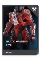Buccaneer-Tyr-A
