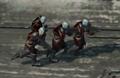 Rebel Infantry